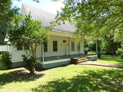 Residential Property for sale in 213 E Railroad Ave S, Gloster, MS, 39638