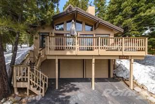 Single Family for sale in 12740 Falcon Point Place , Truckee, CA, 96161