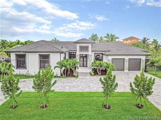 Single Family for sale in 19745 SW 135th Ave, Miami, FL, 33177