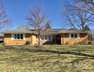 Residential for sale in 5914 WInding Way Drive, Sylvania, OH, 43560