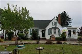 Single Family for sale in 627 LIBERTY ROAD, Federalsburg, MD, 21632