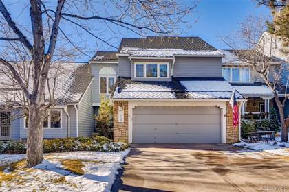 Residential Property for sale in 8505 E Temple Drive 459, Denver, CO, 80237