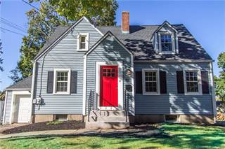 Single Family for sale in 52 Stillman Road, Wethersfield, CT, 06109