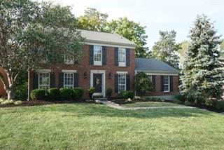 Single Family for sale in 168 Lookout Farm Drive, Crestview Hills, KY, 41017