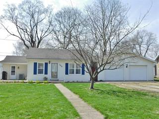 Single Family for sale in 309 North 3rd Street, St. Joseph, IL, 61873