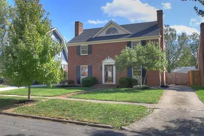 Residential Property for sale in 416 Dudley Road, Lexington, KY, 40502