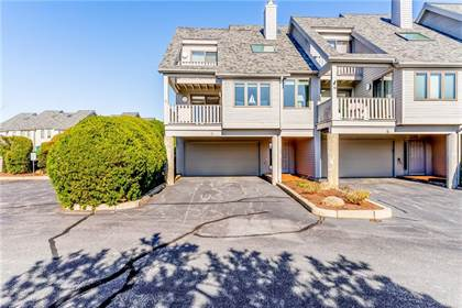 Residential Property for sale in 1125 Pt. Judith Road Road D7, Seaweed Beach, RI, 02882