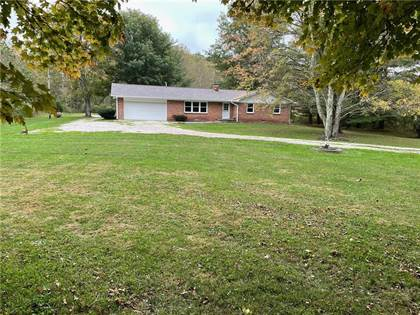 Residential Property for sale in 7683 Bellsville Pike, Nashville, IN, 47448