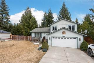 Single Family for sale in 31520 10th Ave, Spirit Lake, ID, 83869