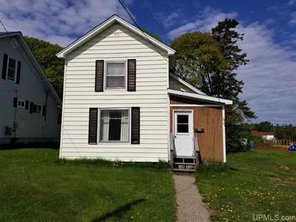 Residential Property for sale in 131 N Houghton, Manistique, MI, 49854