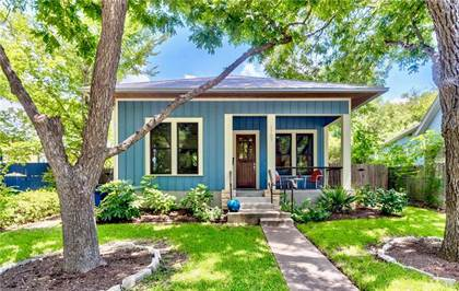 Residential for sale in 1707 Eva ST, Austin, TX, 78704
