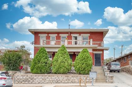 Multifamily for sale in 1125 Los Angeles Drive, El Paso, TX, 79902