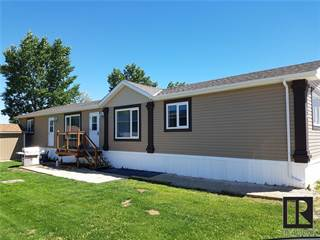 Single Family for sale in 14 Timber LANE, St. Clements, Manitoba