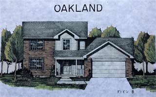 Single Family for sale in 0 Lot 74 Oakland, Runway Dr, Saint Clair City, MO, 63077
