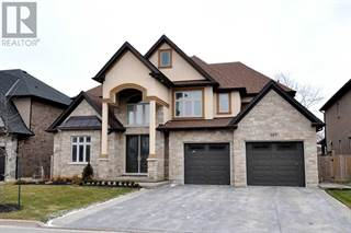 Single Family for sale in 107 LAMPMAN DR, Grimsby, Ontario, L3M0E7