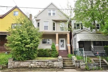 Residential Property for sale in 2774 Zephyr Ave, Sheraden, PA, 15204
