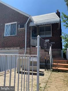 Residential for sale in 4336 K ST, Philadelphia, PA, 19124