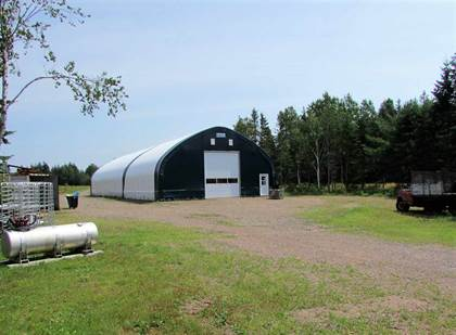 Commercial for sale in 30 Trestle Lane, Colchester Rural, Nova Scotia