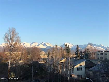 Residential Property for sale in 380 E 11th Avenue 429, Anchorage, AK, 99501