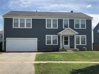 Single Family for sale in 605 East Campbell Drive, Coal City, IL, 60416