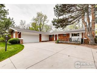 Single Family for sale in 4490 Comanche Dr, Boulder, CO, 80303