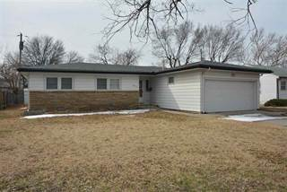 Single Family for sale in 6315 Eilerts St, Wichita, KS, 67218
