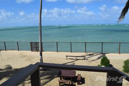 Commercial for sale in 4  Beachfront Acres with  7 units - Zoned R-I, Loiza, PR, 00772