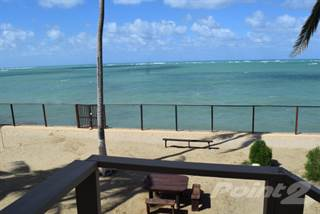 Comm/Ind for sale in 4  Beachfront Acres with  7 units - Zoned R-I, Loiza, PR, 00772