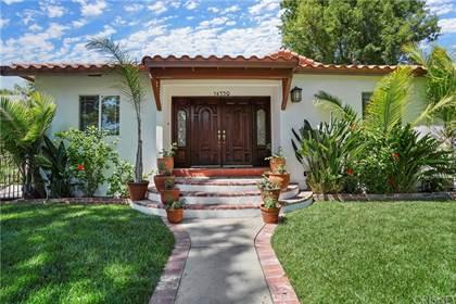Residential Property for sale in 14559 La Maida Street, Sherman Oaks, CA, 91403