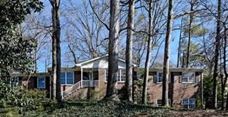 Single Family for sale in 3420 Pine Meadow Road NW, Atlanta, GA, 30327