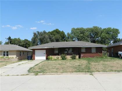 Residential for sale in 3917 NW 59th Street, Oklahoma City, OK, 73112