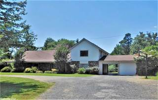 Single Family for sale in 154 Polk road 671, Mena, AR, 71953