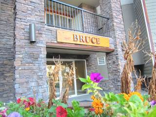 Apartment for sale in 205 Third Ave., Invermere, British Columbia, V0A 1K7