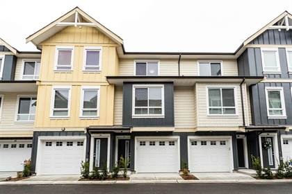 Single Family for sale in 430 DUNCAN STREET 56, New Westminster, British Columbia, V3M0M2