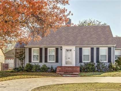 Residential Property for sale in No address available, Tulsa, OK, 74104