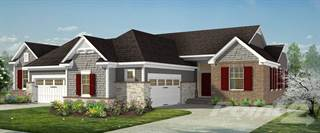Single Family for sale in 17129 Garden Ridge Lane #031, Northville, MI, 48168