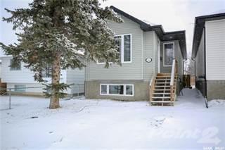 Residential Property for sale in 1915 Connaught STREET, Regina, Saskatchewan