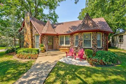 Residential Property for sale in 841 NW 42nd Street, Oklahoma City, OK, 73118