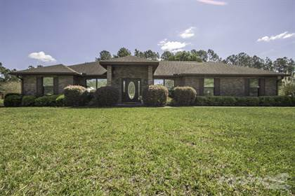 Residential for sale in 5202 NW 182nd Way, Starke, FL, 32091