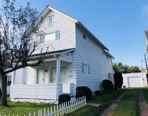 Single Family for sale in 478 Charles Street, Luzerne, PA, 18709
