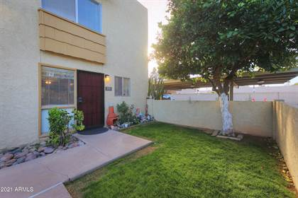 Residential Property for sale in 4630 N 68TH Street 201, Scottsdale, AZ, 85251