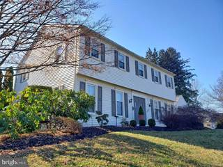 Single Family for sale in 212 CREEKWOOD DRIVE, Feasterville Trevose, PA, 19053