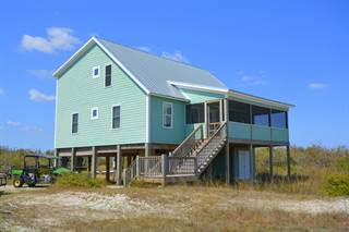 Single Family for sale in 114 Sandy Landing Road, Cedar Island, NC, 28520