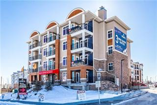 Apartment for sale in #2202 3727 SAGE HILL DR NW, Calgary, Alberta, T3R 1T7