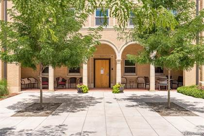 Residential Property for sale in 2835 W Parkside Place 5, Denver, CO, 80221
