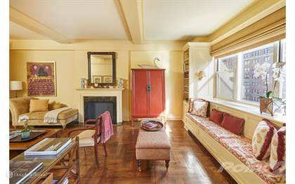 Coop for sale in 1150 Park Ave 9F, Manhattan, NY, 10128
