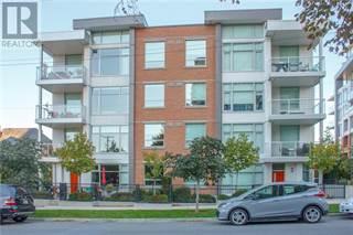 Condo for sale in 640 Michigan St 106, Victoria, British Columbia, V8V0B7