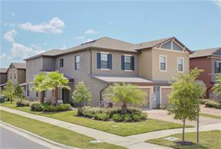 Townhouse for sale in 3308 GENTLE DELL COURT, Wesley Chapel, FL, 33544