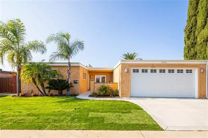 Residential Property for sale in 9502 Larrabee Avenue, San Diego, CA, 92123