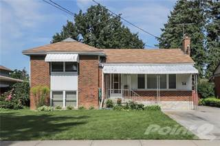 Residential Property for sale in 34 WELLWOOD Street, Hamilton, Ontario